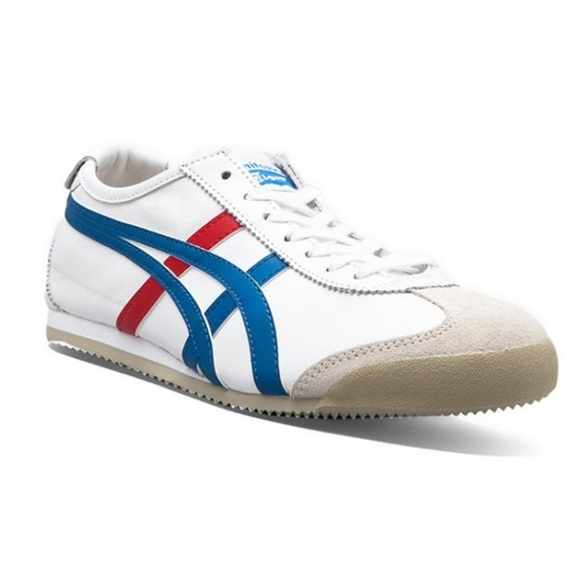 NWT in box Onitsuka Tiger Mexico 66 Sneakers NWT